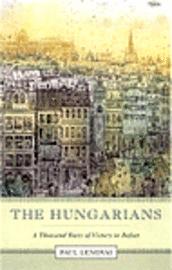 Hungarians (inbunden)