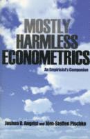 Mostly Harmless Econometrics (h�ftad)