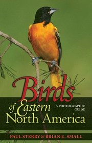 Birds of Eastern North America (inbunden)