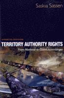 Territory, Authority, Rights (h�ftad)