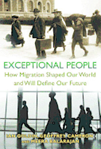 Exceptional People (inbunden)