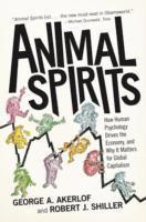 Animal Spirits (h�ftad)