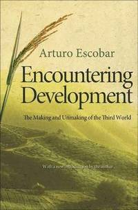 Encountering Development (h�ftad)