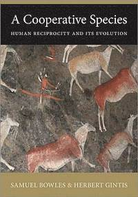 A Cooperative Species (h�ftad)