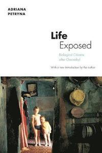 Life Exposed (h�ftad)