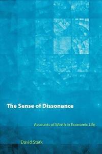The Sense of Dissonance (h�ftad)