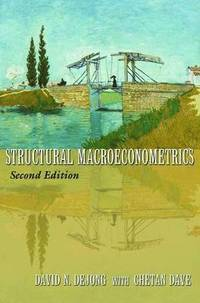 Structural Macroeconometrics (inbunden)