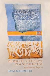The Religious Difference in a Secular Age (h�ftad)
