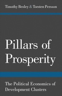 Pillars of Prosperity (h�ftad)