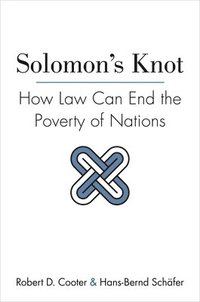 Solomon's Knot (h�ftad)