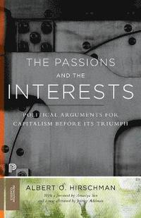 The Passions and the Interests (h�ftad)