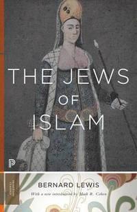 The Jews of Islam (inbunden)