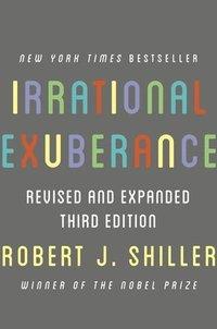 Irrational Exuberance (inbunden)