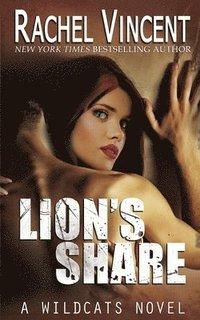 Lion's Share (h�ftad)