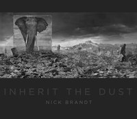 Nick Brandt: Inherit the Dust (inbunden)