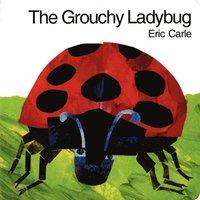 The Grouchy Ladybug (kartonnage)