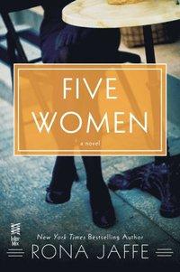 Five Women (h�ftad)
