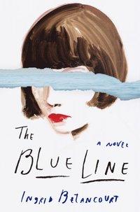 Blue Line (h�ftad)