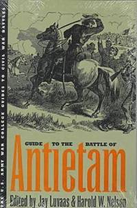 Guide to the Battle of Antietam (h�ftad)