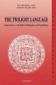 The Twilight Language (h�ftad)