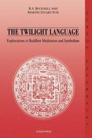 The Twilight Language (h�ftad)