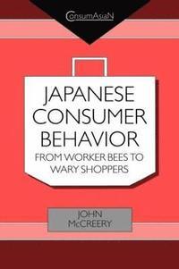 Japanese Consumer Behaviour (h�ftad)