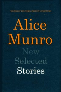 New Selected Stories (inbunden)
