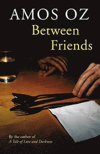 Between Friends (inbunden)