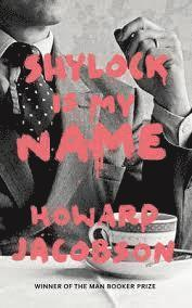 Shylock is My Name (h�ftad)