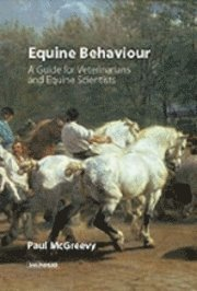 Equine Behavior (h�ftad)