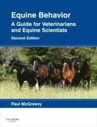 Equine Behavior (inbunden)