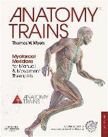 Anatomy Trains (h�ftad)