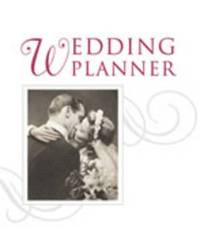 Wedding Planner (inbunden)