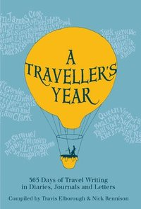 A Traveller's Year
