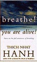 Breathe! You Are Alive (kartonnage)