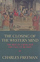 The Closing of the Western Mind (inbunden)