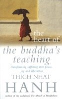 Heart of Buddha's Teaching (kartonnage)