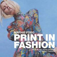 Print in Fashion (inbunden)