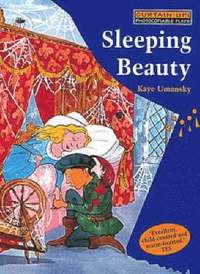 Sleeping Beauty (h�ftad)