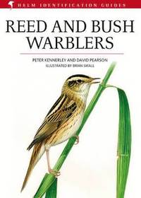 Reed and Bush Warblers (inbunden)