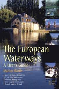 The European Waterways (h�ftad)