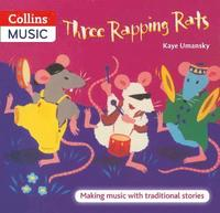 Three Rapping Rats (h�ftad)