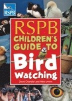RSPB Children's Guide to Birdwatching (h�ftad)