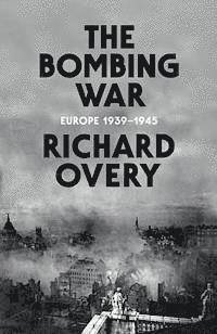The Bombing War (pocket)