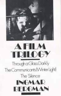 A Film Trilogy (inbunden)
