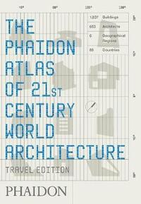 Phaidon Atlas of 21st Century World Architecture (h�ftad)