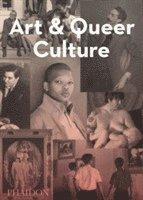 Art and Queer Culture (inbunden)