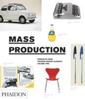 Mass Production (h�ftad)
