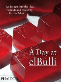 A Day at ElBulli (h�ftad)