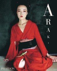 Nobuyoshi Araki: Self Life Death (inbunden)